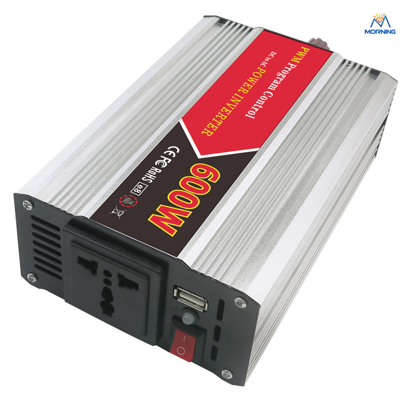 W600-242 DC 24V AC 110V off grid power inverter with PWM control