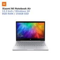 Xiaomi Mi Notebook Air 13 3 Win10 CN Version Intel Core I5 7200U Dual Core 2