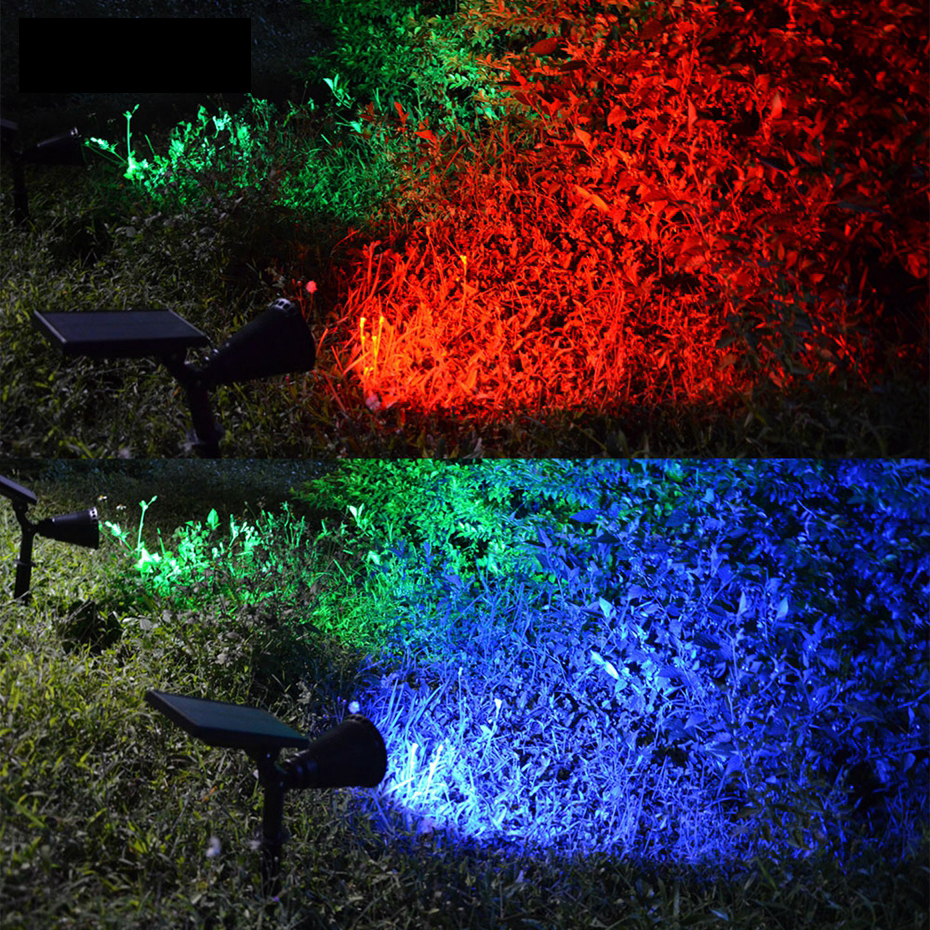 outdoor Panel Lamp party 2