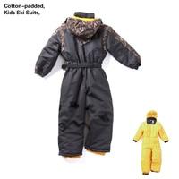 Topolino Children Weatherproof High Quality Children S Clothing Children Suit Boys And Girls Ski Jacket Waterproof
