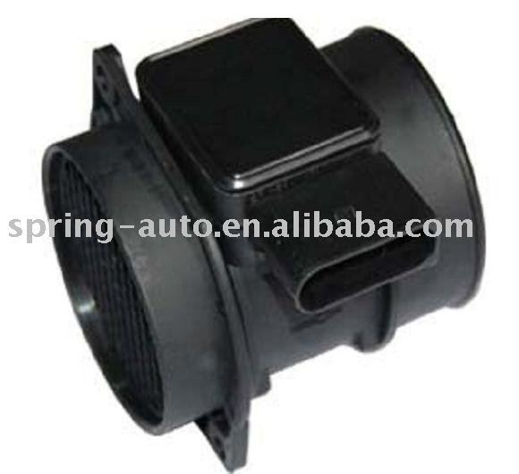Guaranteed 100% (1piece/ lot) mercedes mass air flow sensor VDO: 5WK9613Z (Door to Door Express Service)