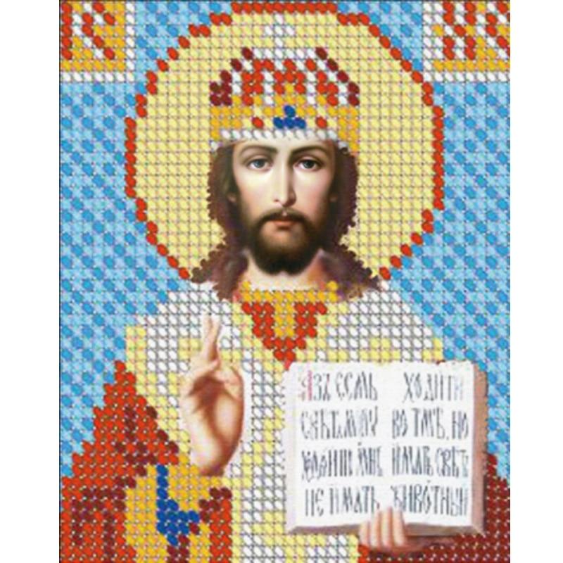 Вышивка крестом религиозное