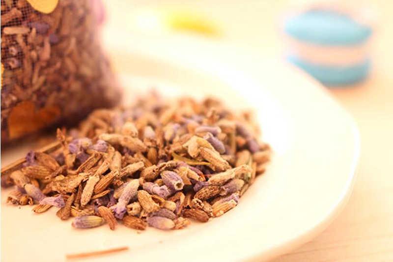 12 กระเป๋าธรรมชาติ Lavender/Rose/จัสมิน Bud ดอกไม้แห้งซองกระเป๋า Aromatherapy Aromatic Air REFRESH WYQ
