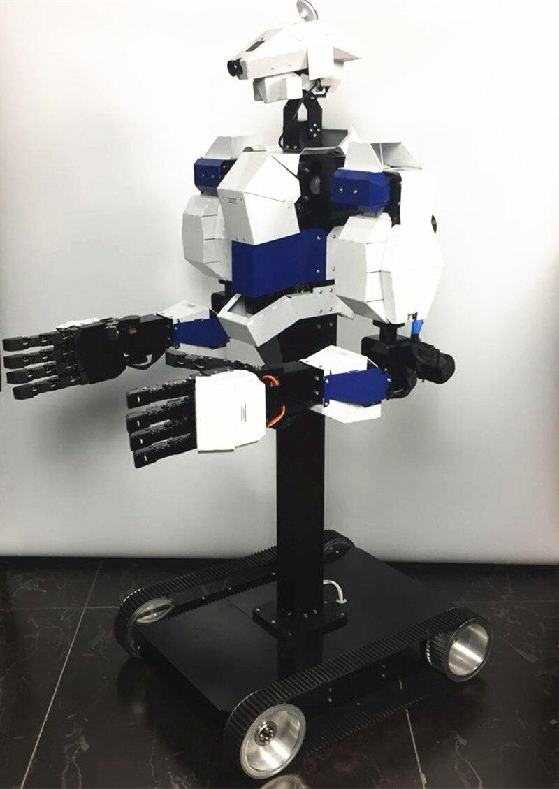 Humanoid robot 2