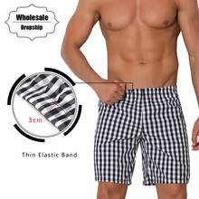NINGMI 2018 Man s Summer Casual Fashion Shorts Mens Loose Quick Drying Beach Board Short Homme