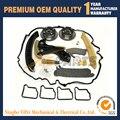 32846177707 - Kit de ajuste de eje de levas Kit de sincronización de junta de cubierta de válvula para Mercedes M271 W203 C230