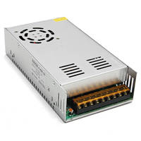 AC 110 240V Input To DC 24V 17A 400W Switching Power Supply Driver Board Source Transformer