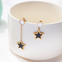 long silver earrings indian jewelry wedding for brides tassel statement star