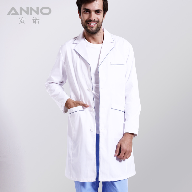 Popular Long White Lab Coat-Buy Cheap Long White Lab Coat lots