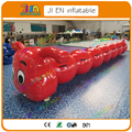 7m long inflatable caterpillar sport games