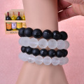 Free shipping Drop shipping Color black Shi Yushi beaded lettering style bracelet Jade bracelet wholesale