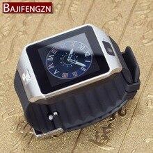 Hombres mujeres T2 Bluetooth Inteligente Reloj Del Deporte Cámara Smartwatch Para Android Teléfono Inteligente reloj Podómetro Con SIM Ruso Hebreo Árabe