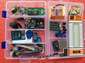 UNO R3 KIT Upgraded version of the Starter Kit the RFID learn Suite LCD 1602 for arduino kit With Retail Box