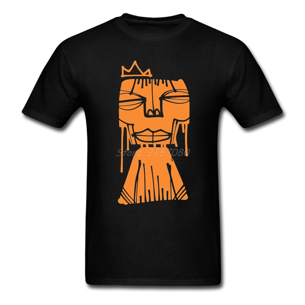 Orange Mask A Tribe Called Quest T Shirt