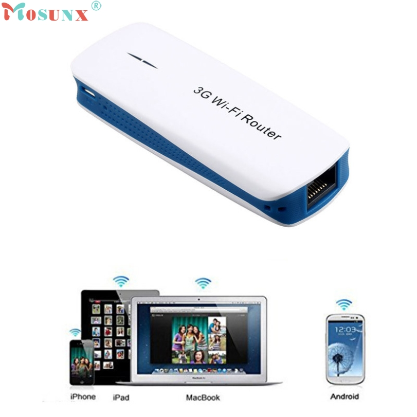 Hot sale High Quality 5 in 1 Mini Portable 150Mbps USB2 0 3G WIFI Mobile Wireless