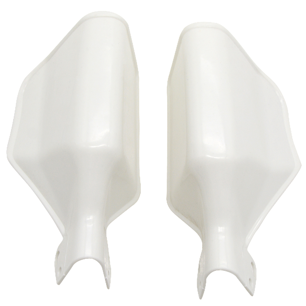 Image 3 - For kawasaki er 5 gpz500s ex500r ninja ZX9  zzr1200  Motorcycle Hand Guard Handguard Protector Crash Sliders Falling Protection-in Covers & Ornamental Mouldings from Automobiles & Motorcycles