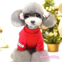 الدافئة هوديس الكلاب جرو الكلب الملابس الشتوية أحمر أصفر الترفيه بلوزات لل صغير متوسط كبير الكلاب الكلب هوديس الملابس