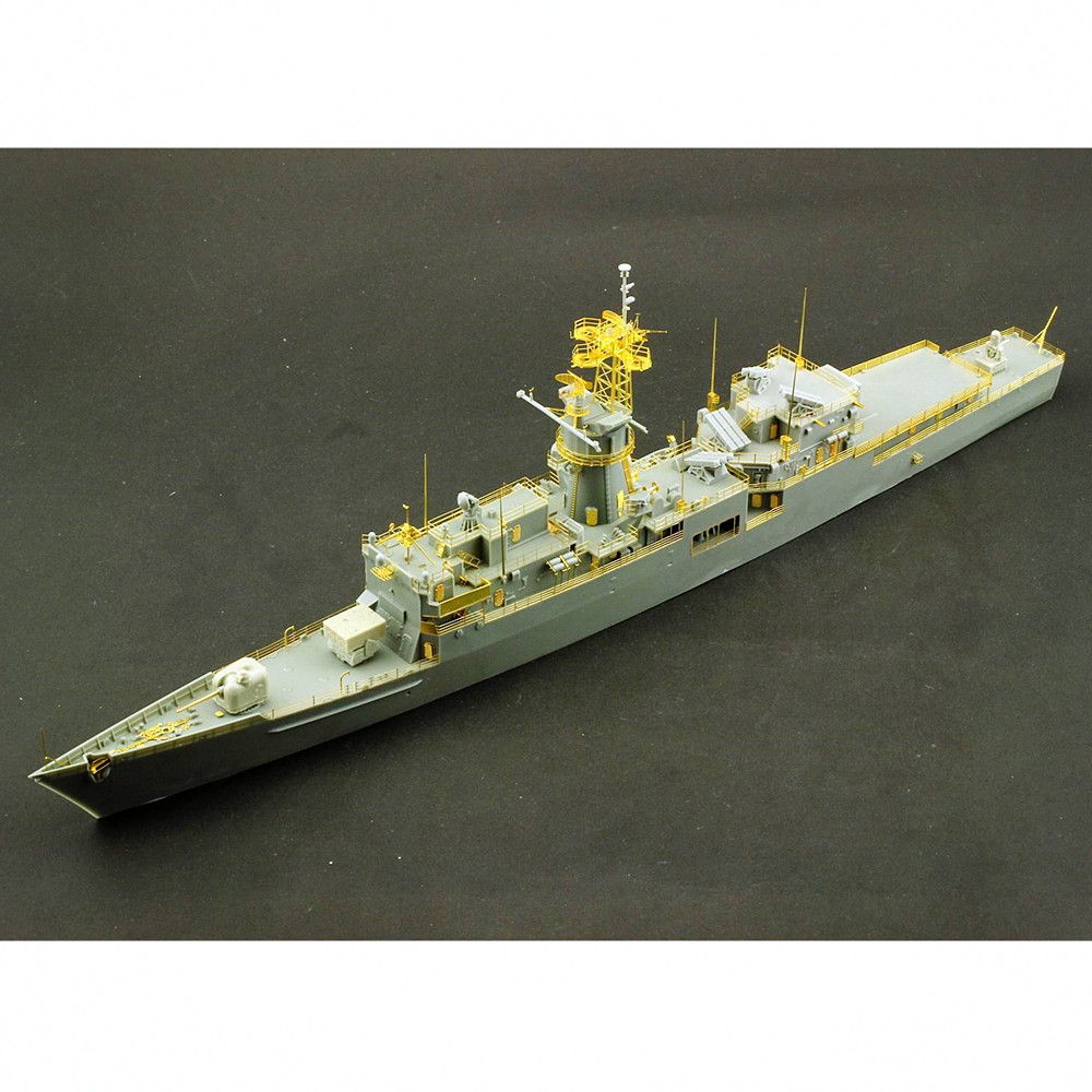 OHS Orange Hobby N03133 1/350 1/350 ROC Navy Fong Yang FFG933 Assembly Scale Military Ship Model Building Kits oh sewor c1257