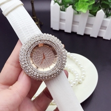 2019 New Watch Luxury JBAILI Femme Fashion Ladies Women Rhinestones Watches Quartz Mujer relogio feminino