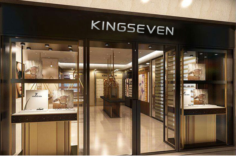KINGSEVEN Vintage Style Sunglasses Women Brand Designer Shades Polarized Lens Sun Glasses Fashion Sunglasses Oculos De N7810 11