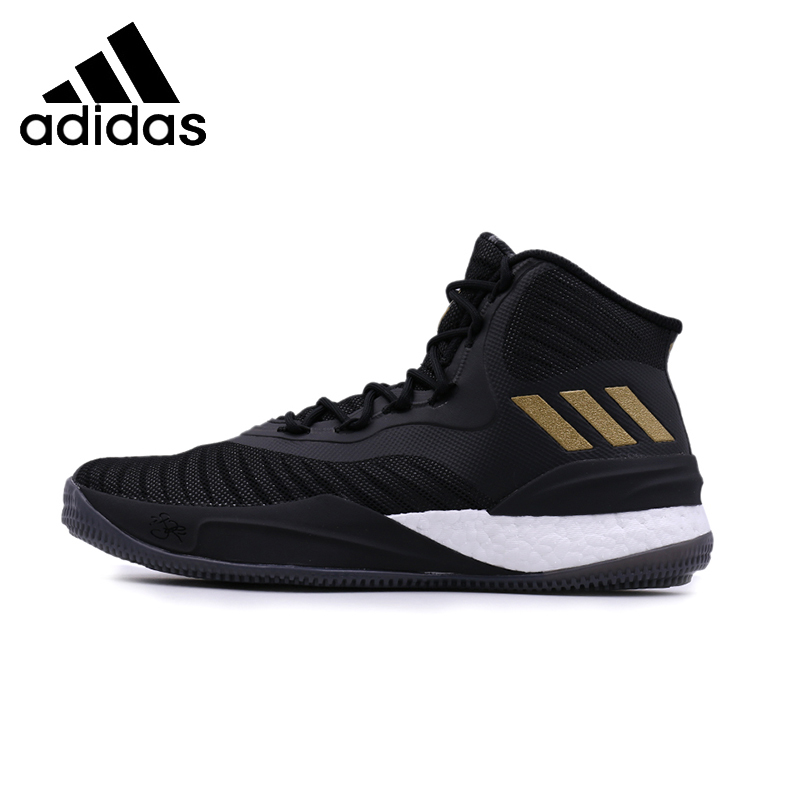 6e46c2c40333 ADIDAS D Rose 8 Boost Mens Basketball Shoes Breathable Stability  Comfortable Support Sports Sneakers For Men Shoes CQ1618