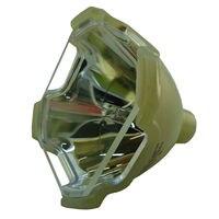 Compatível Bulbo Da Lâmpada Do Projetor Nua Bulb LV-LP17 9015A001 para Canon LV-7555 sem habitação