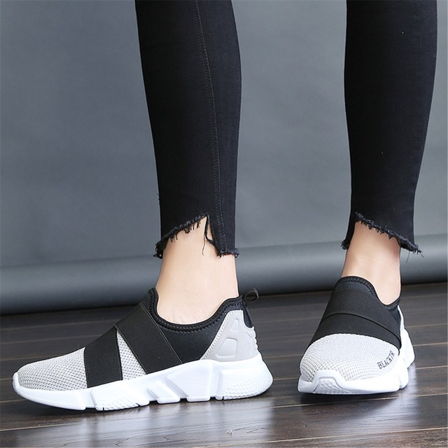 Unisex Slip on Sneakers