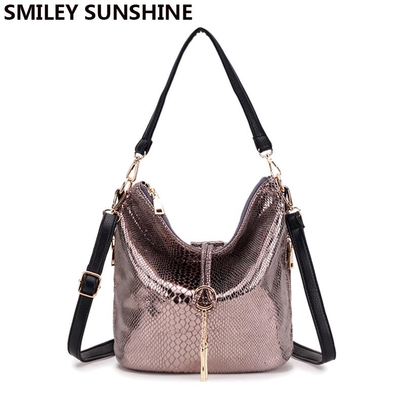 SMILEY SUNSHINE borse donna di marca moda femminile piccolo crossbody borse a tracolla per le donne 2017 borsa a mano da donna sac a femme principale