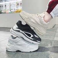 Grande taille 47 Chaussures Pour Hommes Chaussures décontractées Pour Hommes adultes marque de luxe Chaussures Hommes baskets Sapato Masculino nouveau Design