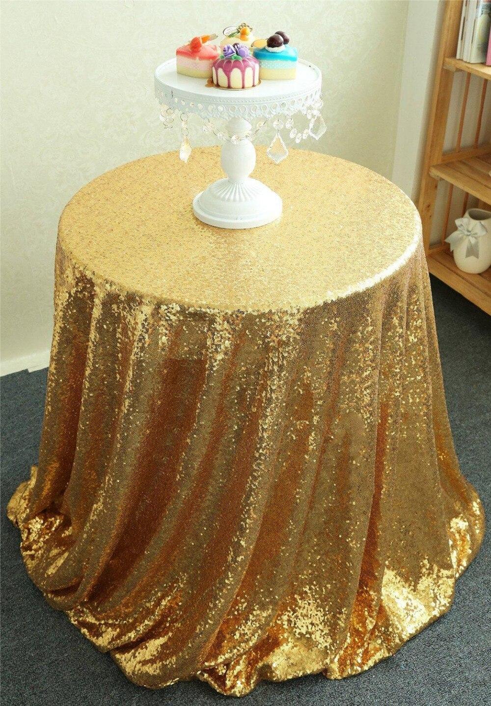ᐃWedding Dia:80 120 180 228 275 305cm bright sequins round party ...