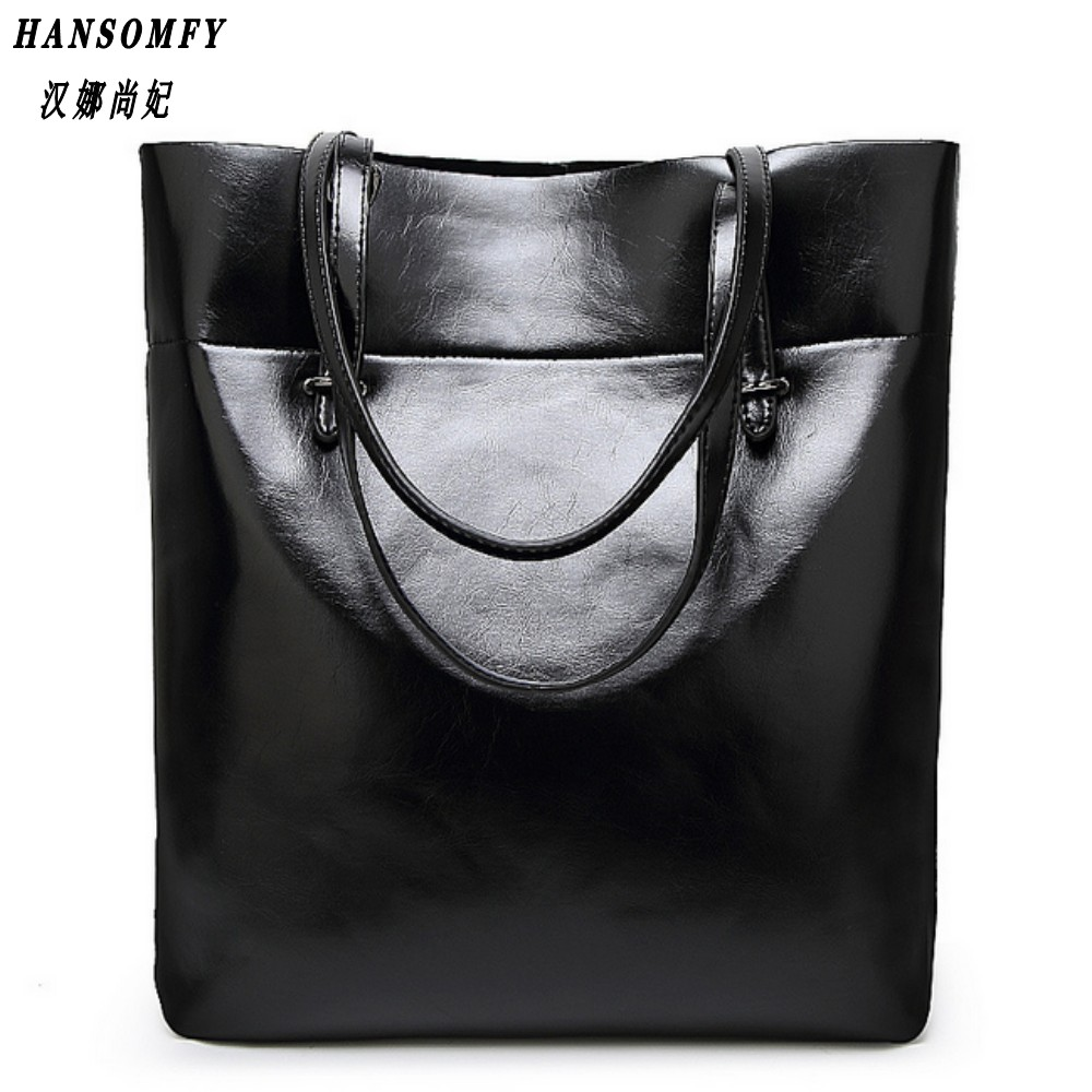 100% Genuine leather Women handbags 2017 New Simple fashion shoulder diagonal casual handbag Shoulder Messenger Handbag