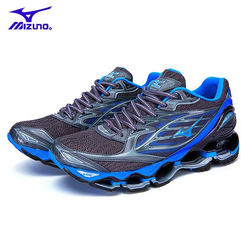 Mizuno 6 Tenis Shoes Professional Men Wave Mesh PROPHECY edxCWrBo