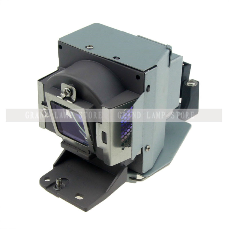 VLT-EX240LP Replacement Projector Lamp With Housing For  EW230U-ST,EW270U,EX200U,EX240U,GS-326,GX-330,GX-335 Happybate compatible projector lamp with housing vlt xd221lp for gx 318 gs 316 gx 540 xd220u sd220u sd220 xd221u