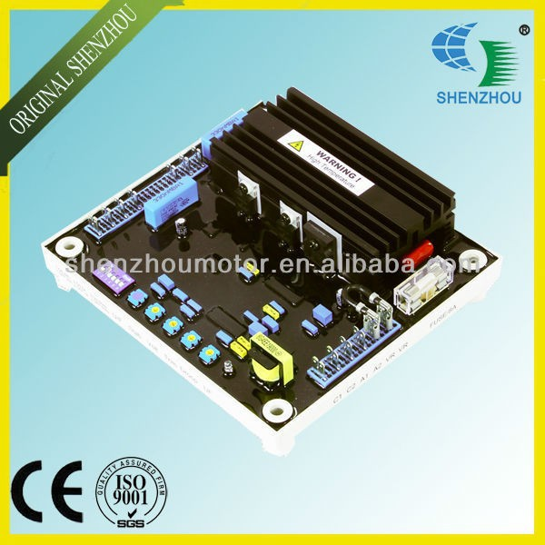 Free Shipping+AVR EA125-8FC generator automatic voltage regulator free shipping avr sr7 generator automatic voltage regulator