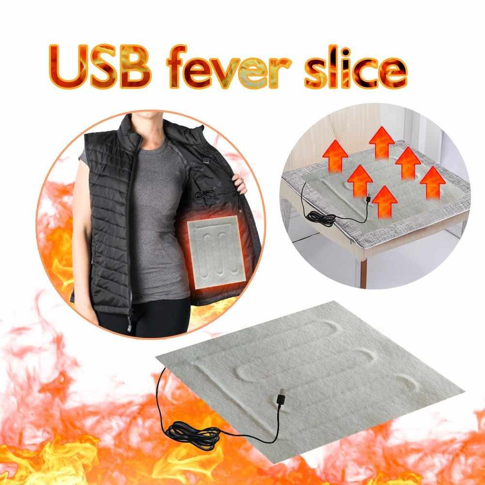 Домашний стиль, новые мягкие красивые электрические нагревательные колодки, теплая одежда, куртка с подогревом, на открытом воздухе, мобильное согревающее снаряжение