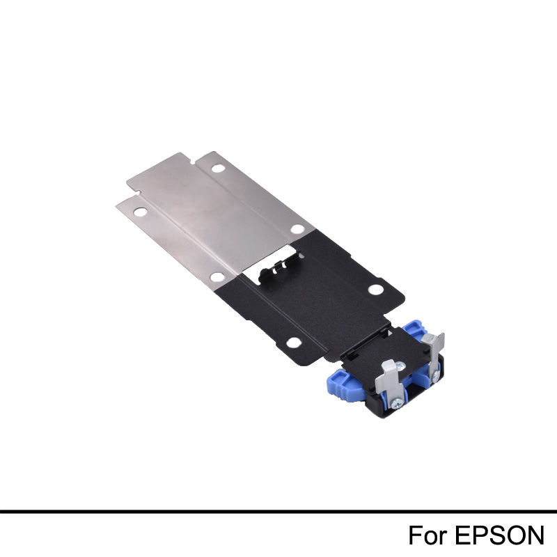 Media Clamp Paper Bracket For <font><b>EPSON</b></font> F187000/DX4/DX5/DX7 SureColor S70670/S30680/<font><b>S30670</b></font>/S50670 image