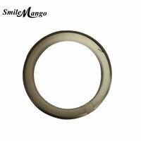 SmileMango 5 metre 0.3mm x 7mm Saf Ni Plaka Nikel Şerit Sac Bant için Pil Paketi Kaynak DIY paketi montaj Uygun