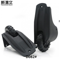 Replacement Luggage Wheels 2 Pcs 1 Left 1 Right Universal Suitcase Parts Wheel Accessories Wheels For