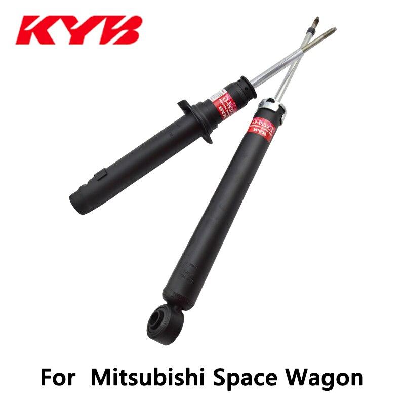 KYB car  rear  shock absorber 443265 for  Mitsubishi Space Wagon auto parts купить mitsubishi cedia wagon москва