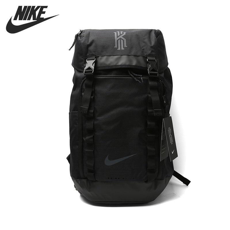 Original New Arrival 2018 NIKE NK BKPK Unisex  Backpacks Sports Bags рюкзаки nike рюкзак nk sb crths bkpk
