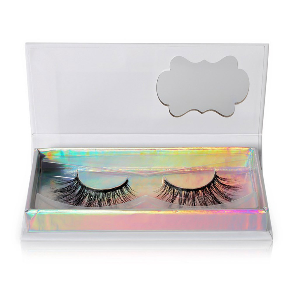Empty False Eyelash Care Storage Case Box Container Holder Compartment Tool jl0312