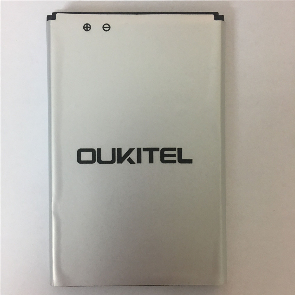 For Oukitel K4000 Battery Bateria Accumulator Akku 4000mah High Quality Mobile Phone Parts