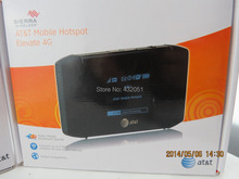 Sierra Wireless Mobile Hotspot 3G 4G WIFI Router Aircard 754 S 4G SIM Router WiFi LTE 700/1700 MHz 4G Wifi Móvil Router