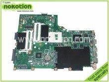 NOKOTION VA70HW MAIN BD GDDR5 REV 2 0 Laptop motherboard for Acer Aspire V3 772G font