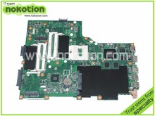 NOKOTION VA70HW MAIN BD GDDR5 REV 2.0 Laptop motherboard for Acer Aspire V3-772G GeForce GTX760M Mainboard full tested
