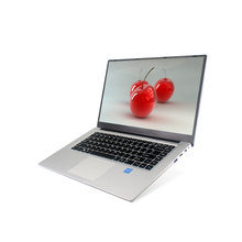 AMOUDO 15.6inch 6GB RAM+256GB SSD+500GB HDD Intel Quad Core CPU 1920*1080 FHD IPS Screen 5G Wifi Laptop Notebook Computer