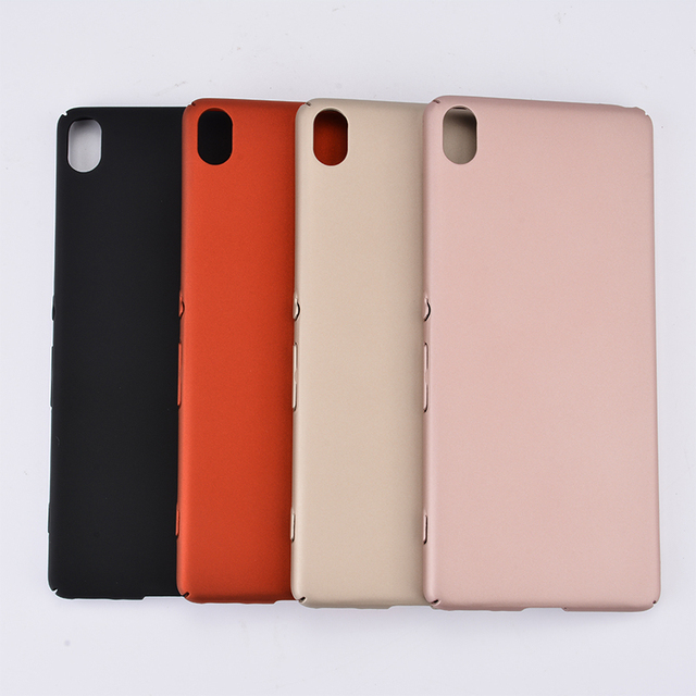 quality design 03045 a9307 US $2.49 |All Coverage Protective Cover for Sony Xperia XA Case F3111 F3113  F3115 matte hard plastic 360 full protective pc case on Aliexpress.com | ...