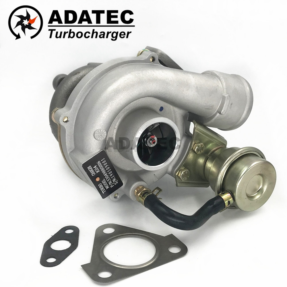K04 Turbocharger 53049880001 53049700001 turbo 1113104 1057139 914F6K682AG Turbine for Ford Transit IV 2.5 TD 74 Kw - 100 HP FT turbine