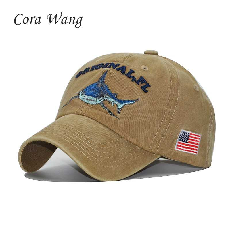 b76d1bb6800 Cora Wang Men s Baseball Cap Women Snapback Hats For Men Bone Casquette Hip  hop Brand dad