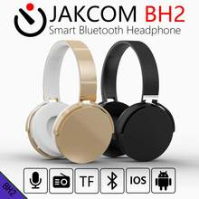 JAKCOM BH2 Smart Bluetooth Headset hot sale in Smart Watches as q100 baby relojes(China)